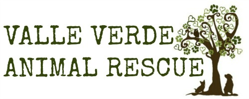 Valle Verde Animal Rescue