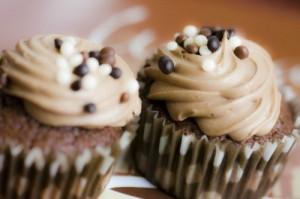 Organise a bake sale