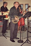 Banjo George
