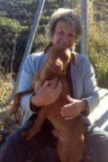Rusty - amigable 2 años Terrier